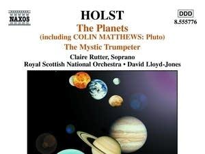 Gustav Holst - The Planets: Jupiter