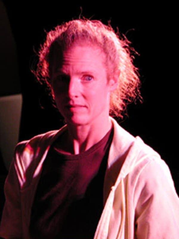 Jennifer Ilse