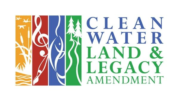 Clean Water, Land and Legacy Amendment logo