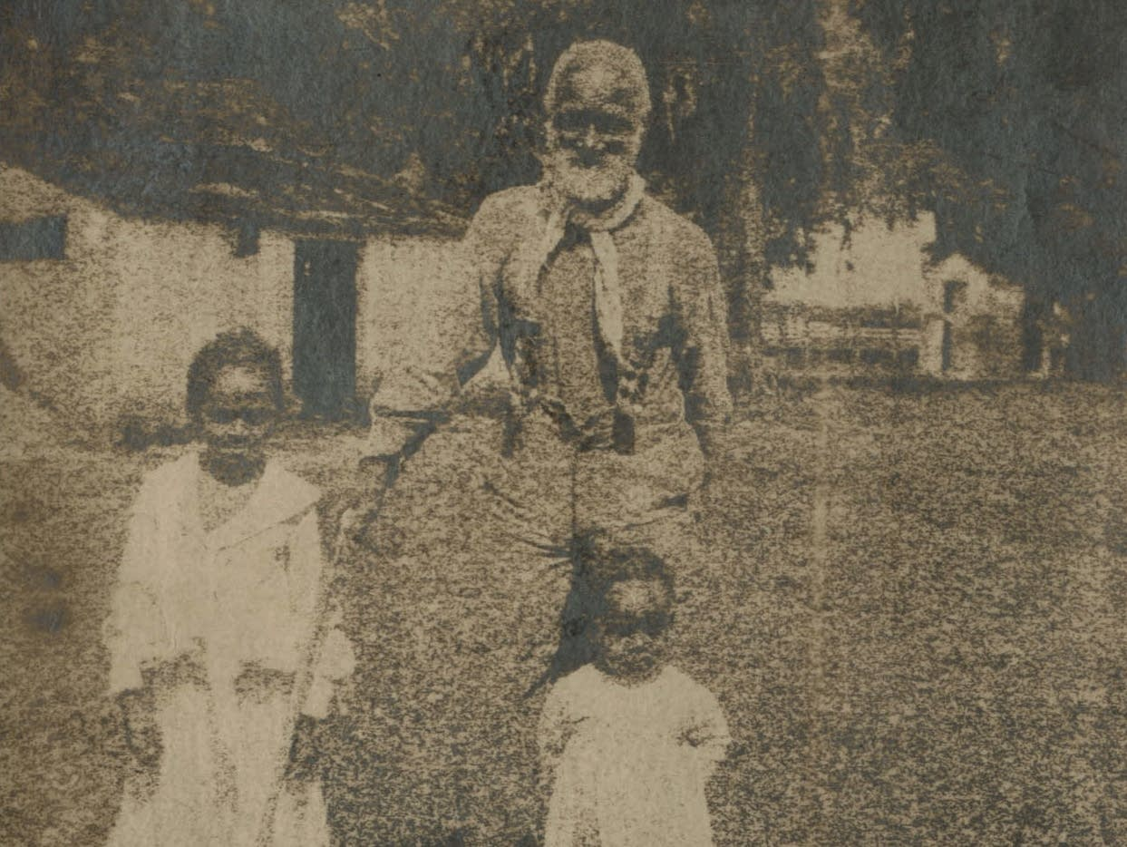 Shackled Legacy: Universities and the Slave Trade