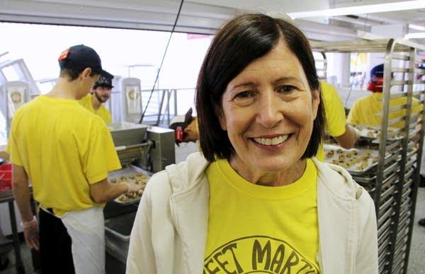 Martha Rossini Olson