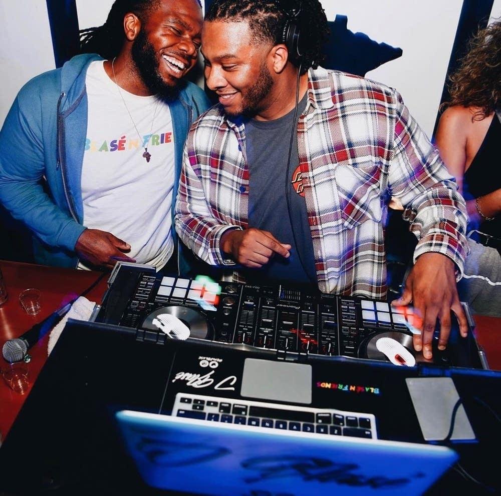 DJ J. Blase