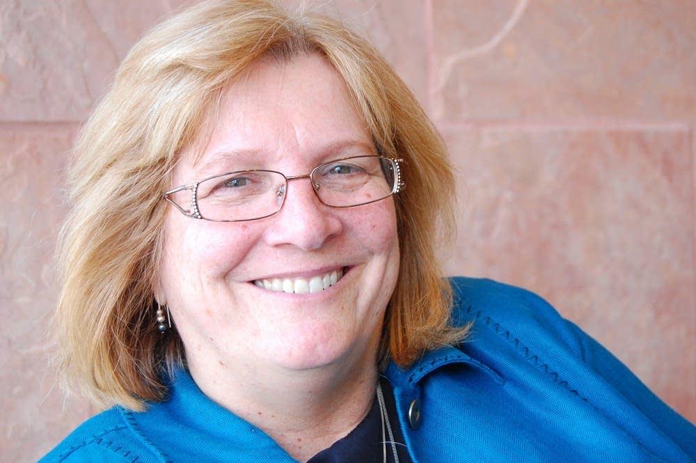 Carol Falkowski