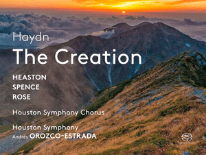 'Haydn: The Creation'