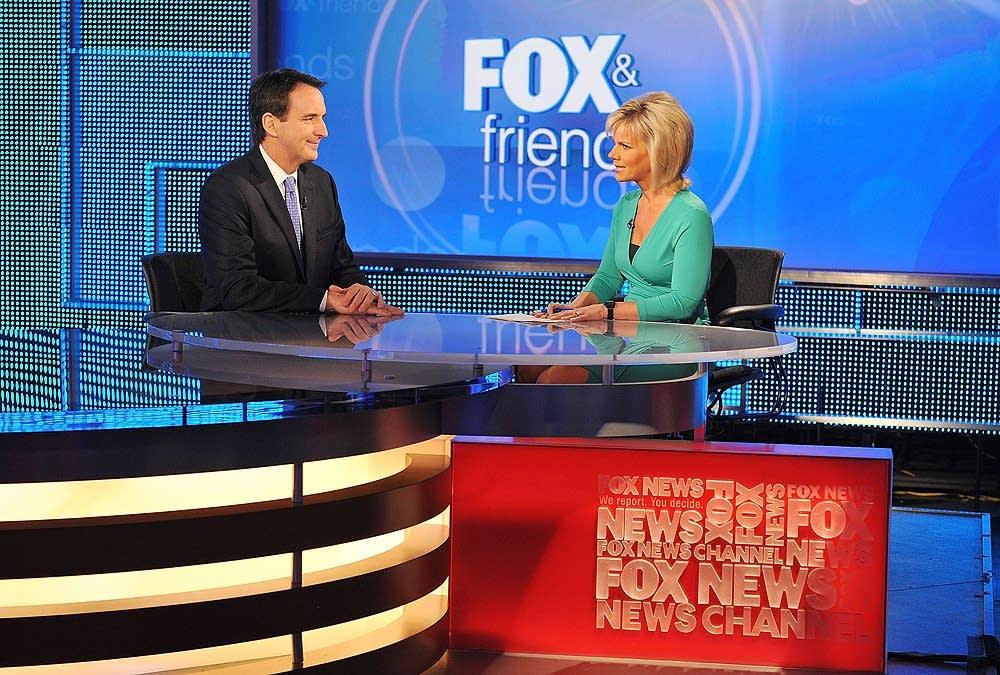 Tim Pawlenty on Fox