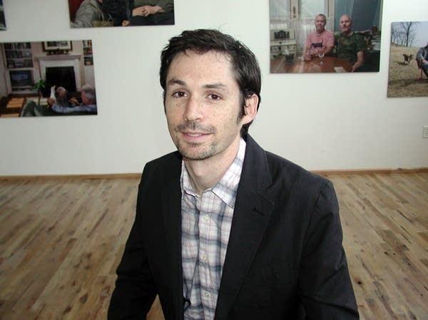 Dr. Sam Willis
