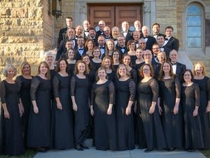 Choral Arts Ensemble