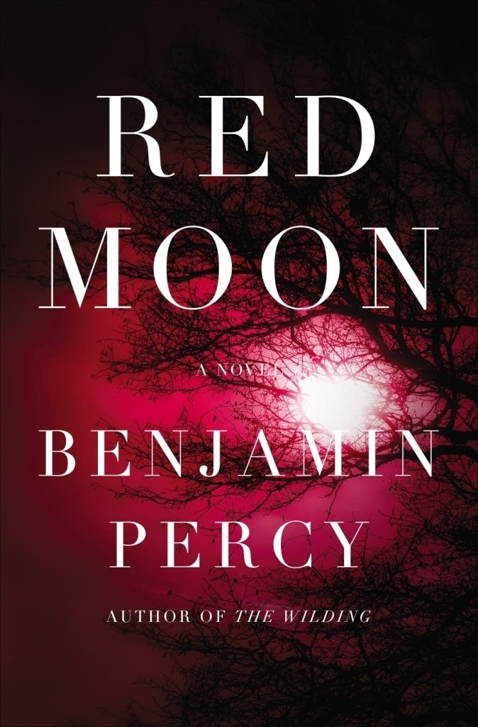 'Red Moon'