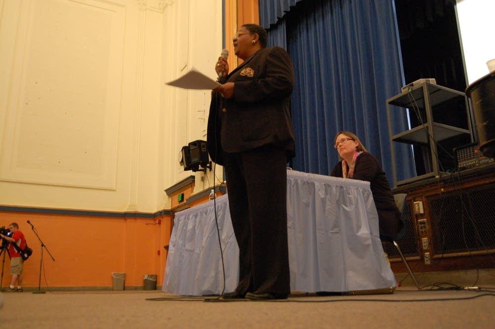 Deputy Superintendent