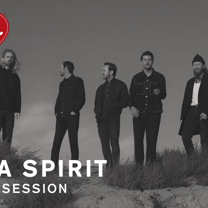 Delta Spirit: Virtual Session