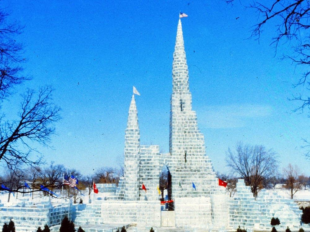 Ice palace 1986