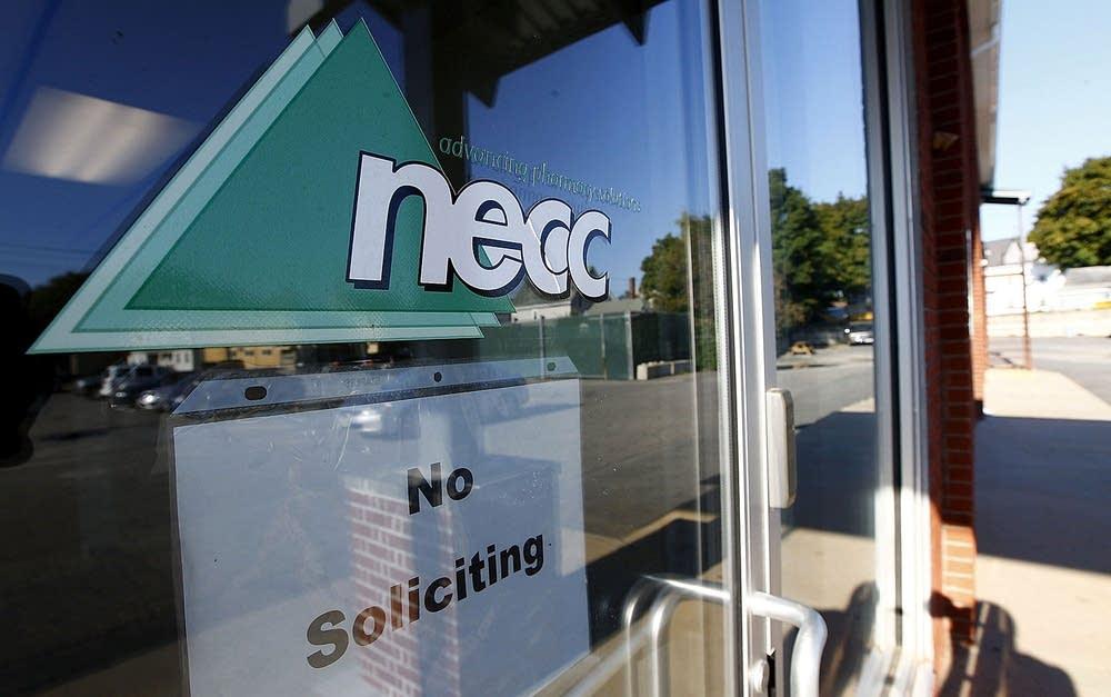 Pharmacy tied to meningitis outbreak