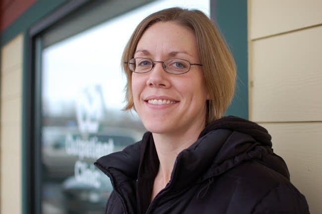 Heidi Sanger