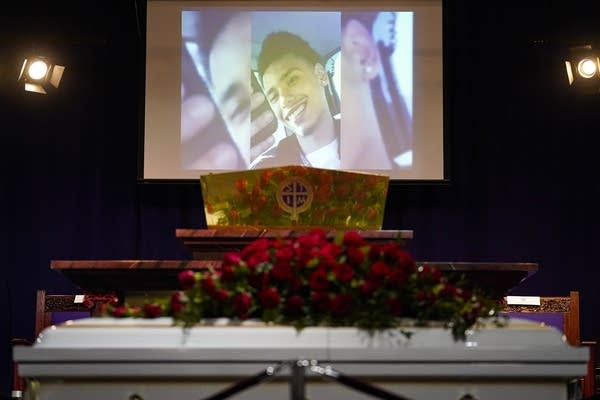 Civil rights leaders, loved ones remember Daunte Wright