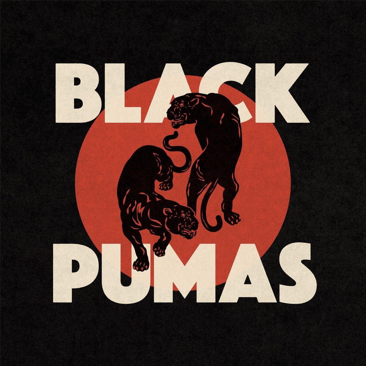 Black Pumas, 'Black Pumas'