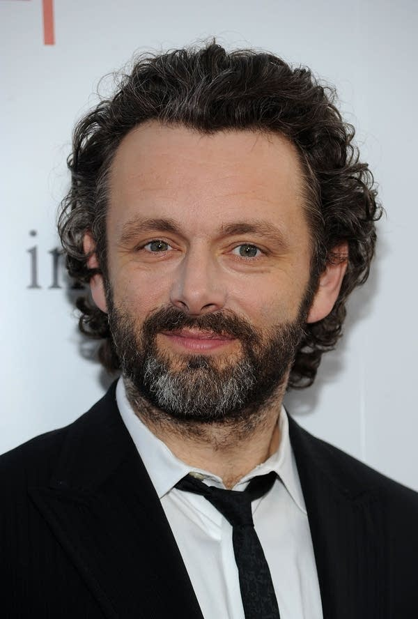 The Dinner Party Download Featuring Michael Sheen Mpr News