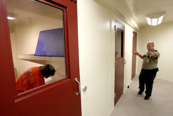 Minn  counties struggle to pay for empty jail cells | MPR News