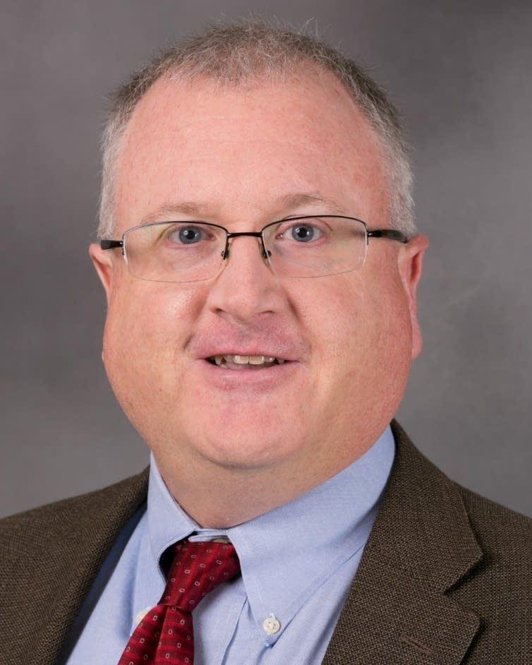Philip Stinson