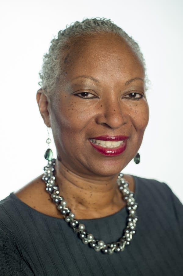 Toni Randolph