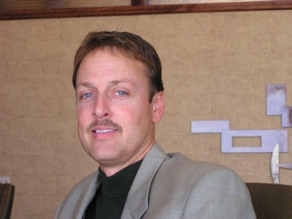 Jeff Broin