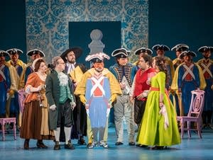 MN Opera's Barber of Seville
