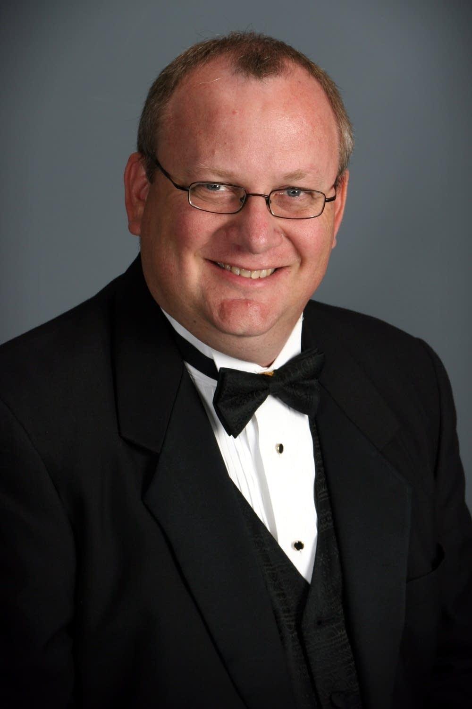 David Cherwien