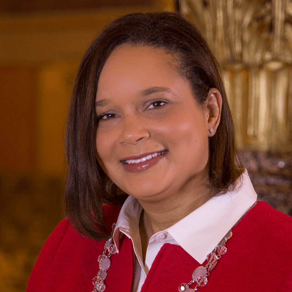 Alice Robert-Davis, Department of Administration