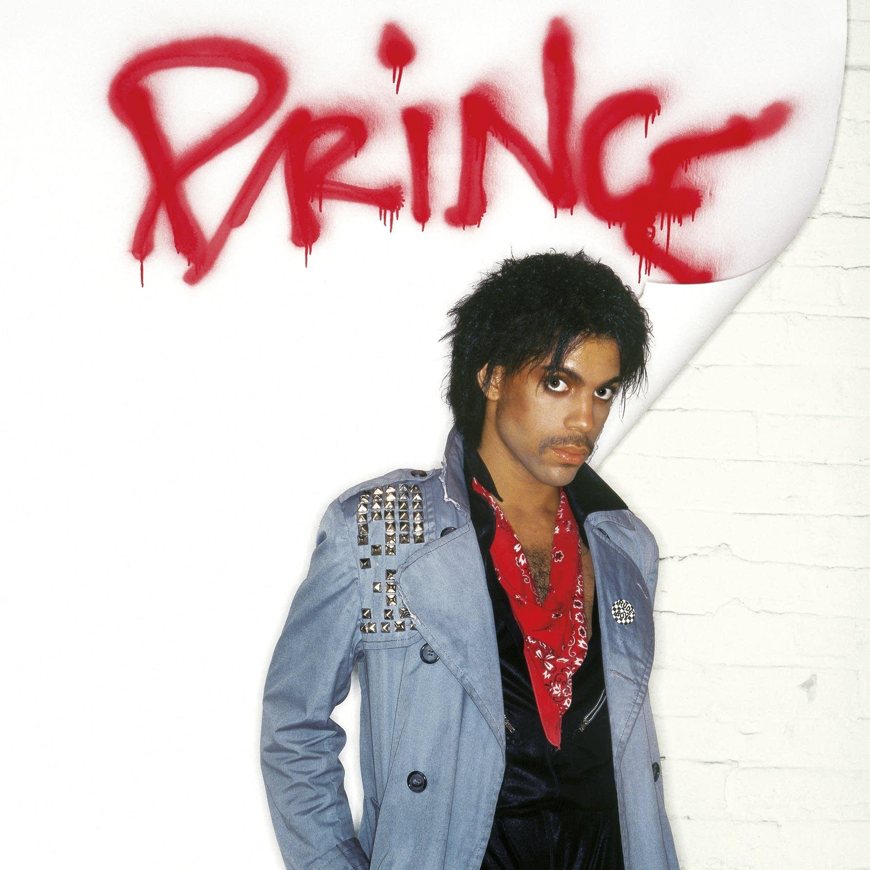 Music-Prince