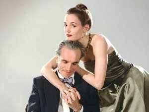 'Phantom Thread'