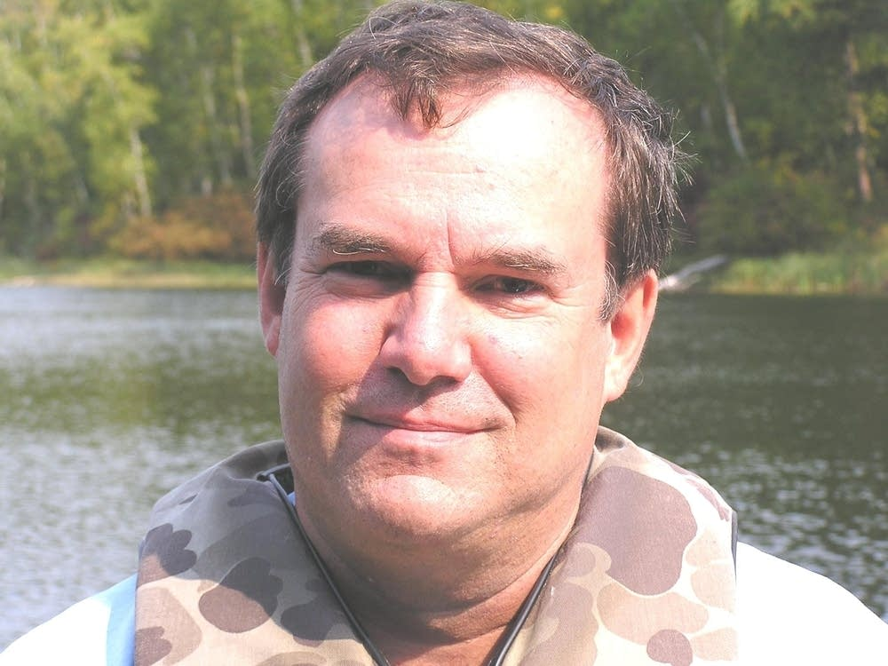 Pat Welle