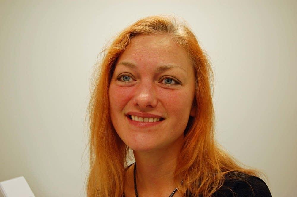 Melanie Mathisen