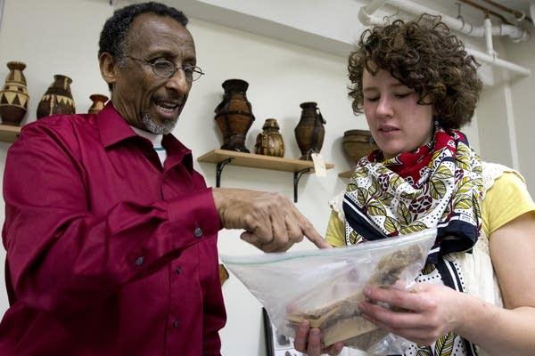 Somali Artifact and Cultural Museum