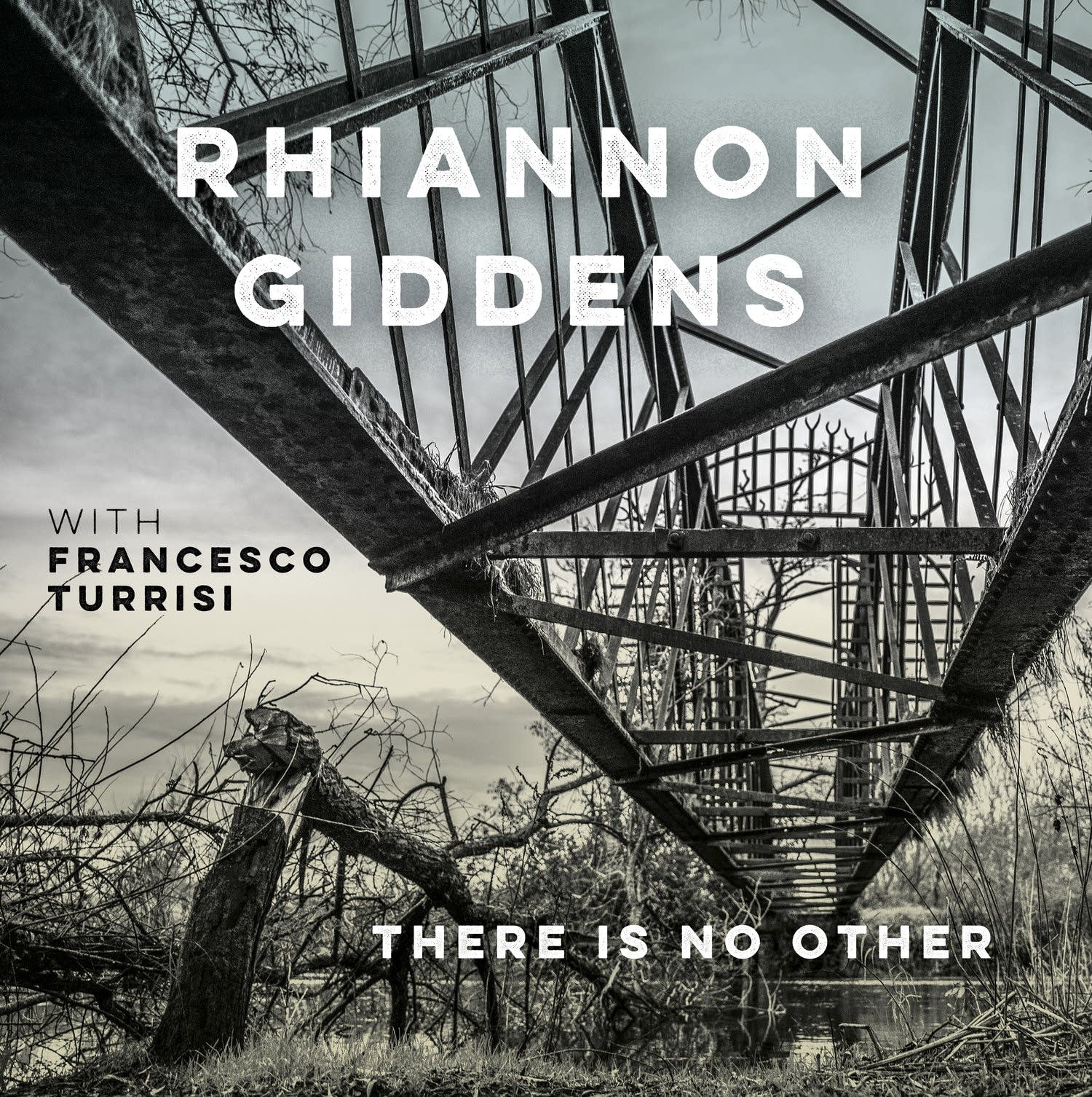 Rhiannon Giddens with Francesco Turrisi, 'There Is No Other'