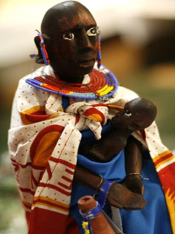 Maasai miracle