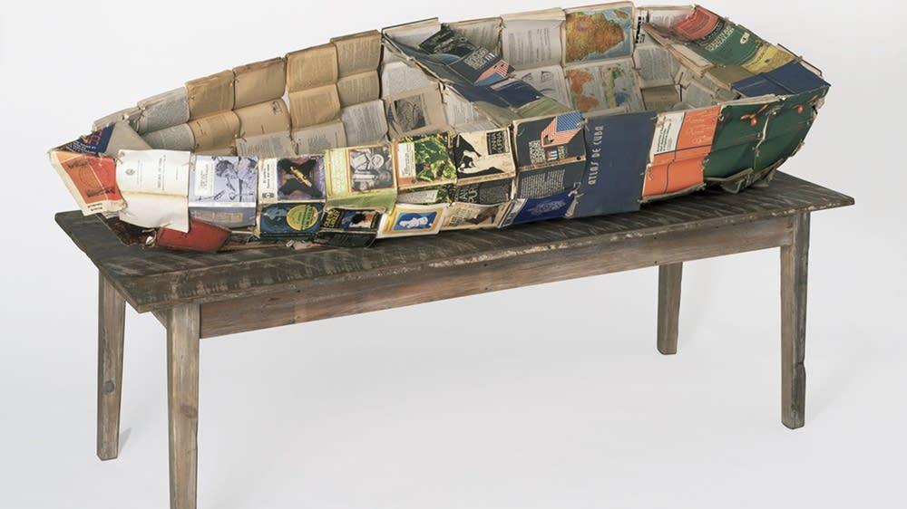 The Walker Art Center Celebrates Book As Mpr News