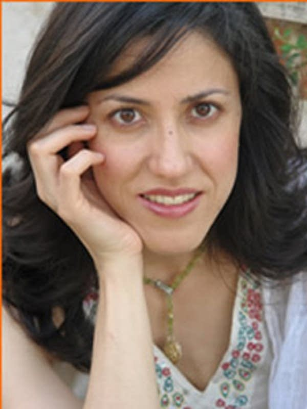 Azadeh Moaveni