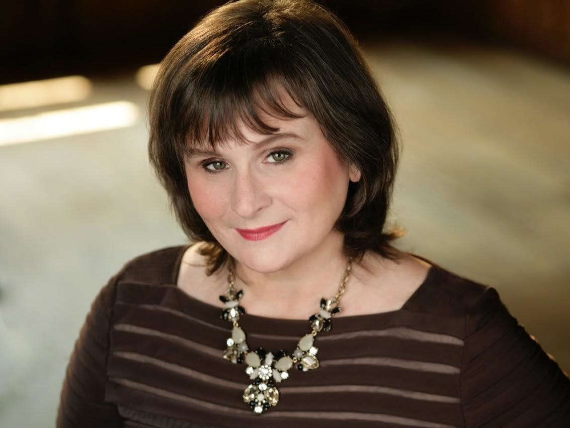 Kim Witman has been working with Opera at Wolf Trap Opera since 1985.