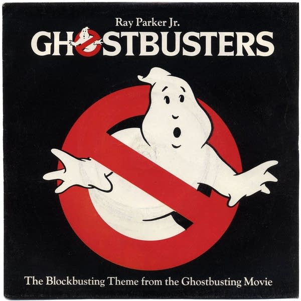 Ghostbusters theme song was the subject of a lawsuit   MPR News