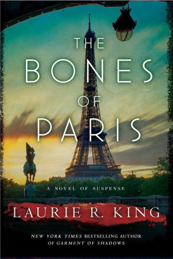 'The Bones of Paris'
