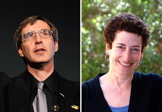 Erik M. Conway, Naomi Orekes