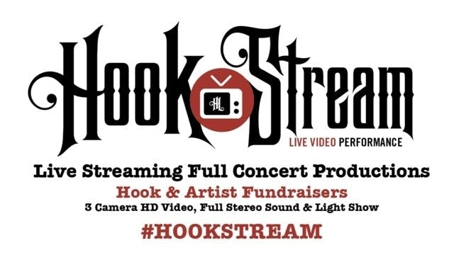 The Hook and Ladder HookStream Live v2