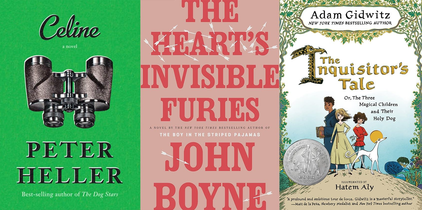 Excelsior Bay's picks for Indie Bookstore Day