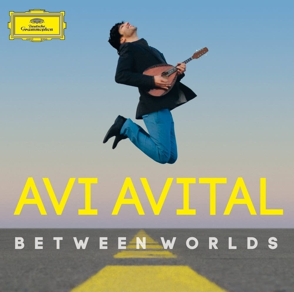 avi avital between worlds