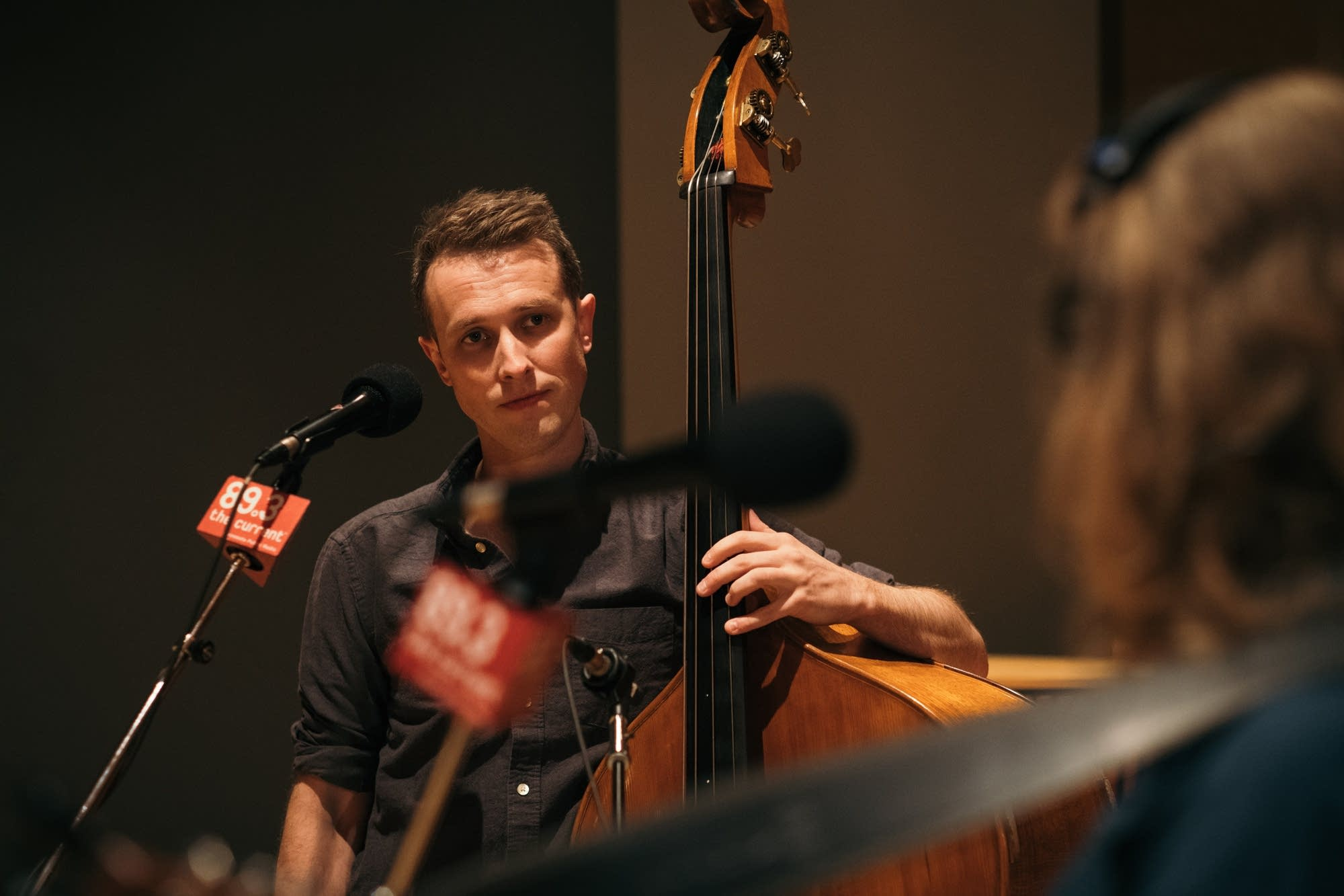 Dead Horses perform in the Radio Heartland studio