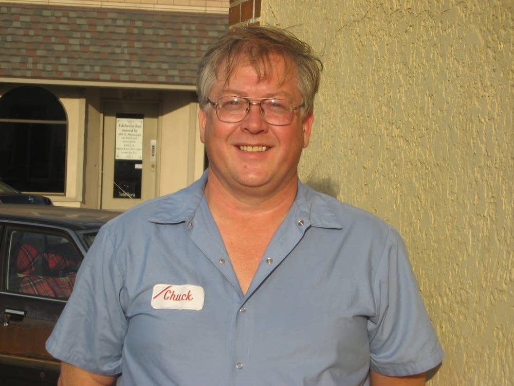 Charles Aldrich