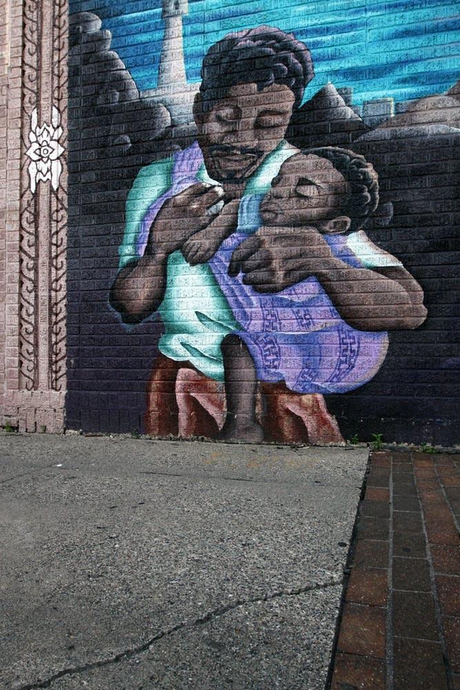 Mural 12
