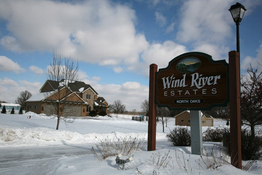 Wind River Estates