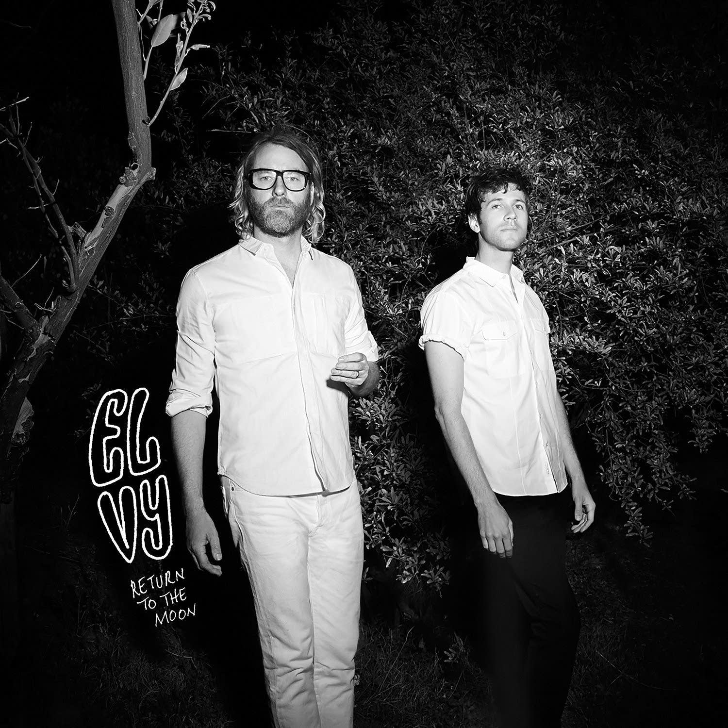 EL VY, 'Return to the Moon'