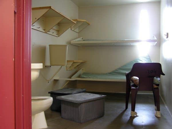 Prairie Correctional Facility