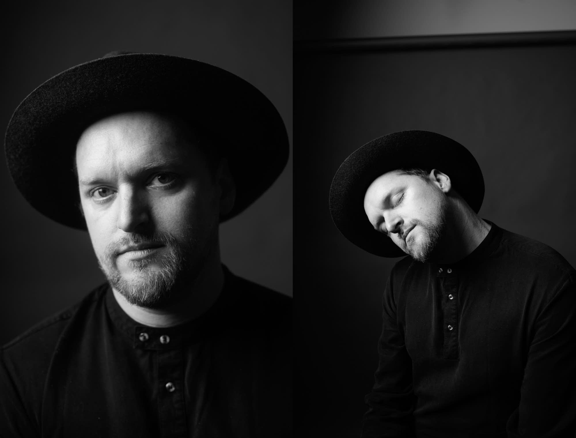 SOHN performs in The Current studio
